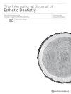 The European Journal of Esthetic Dentistry