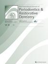 International Journal of Periodontistics and Restorative Dentistry